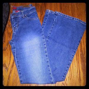 💎BONGO jeans. Wide leg.